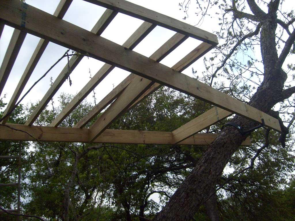 Markism Net Treehouse 2 Level 2