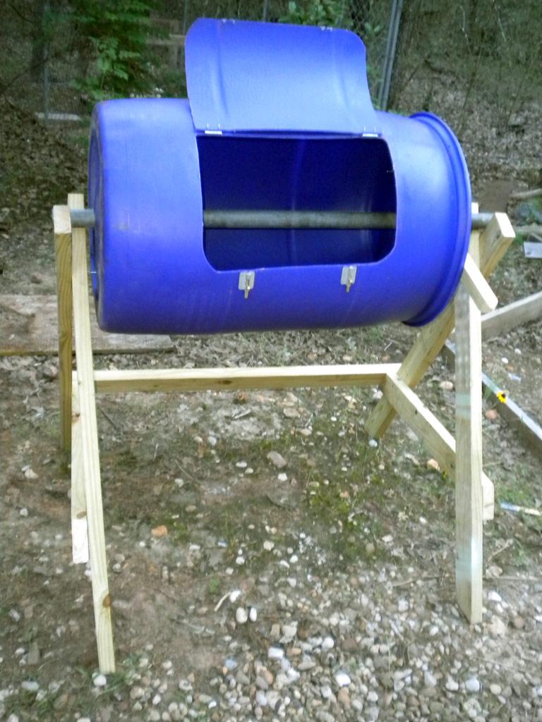 Inside Barrel Completed Unit
